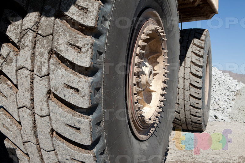 Шины Michelin XDR2. Изображение модели #4