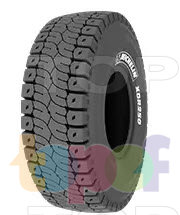 Шины Michelin XDR250. Изображение модели #1