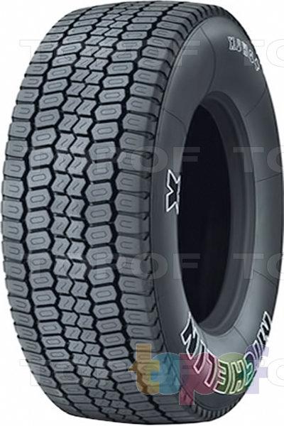 Шины Michelin XJW4+