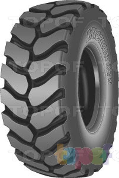 Шины Michelin XLDD2A. XLD D2A