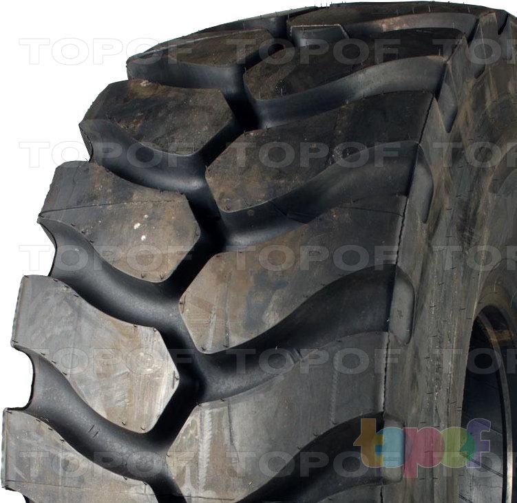 Шины Michelin XLDD2A. Изображение модели #1