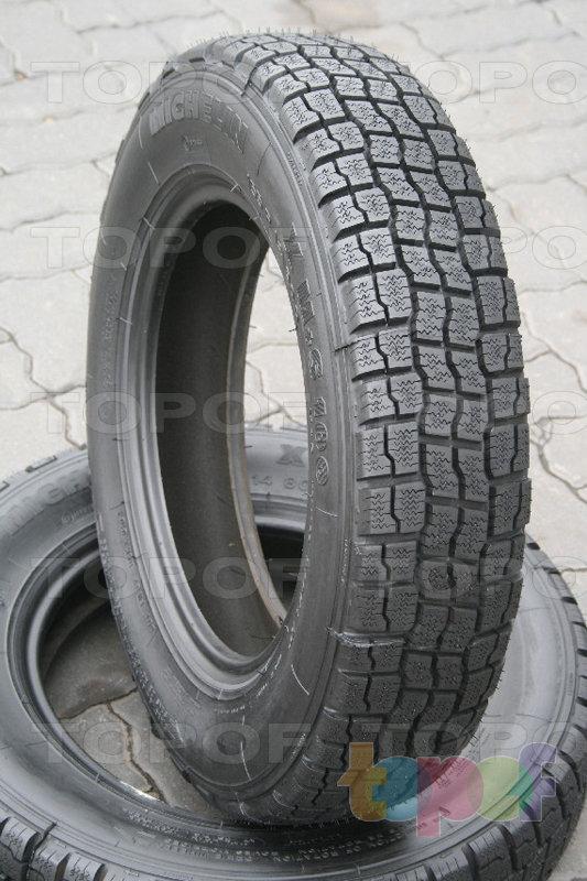 Шины Michelin XM+S 100. Зимняя нешипуемая шина для легкового автомобиля