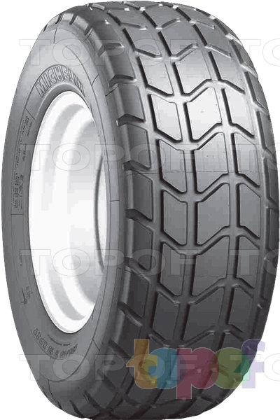 Шины Michelin XP27. Изображение модели #1