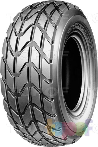 Шины Michelin XP27. Изображение модели #2