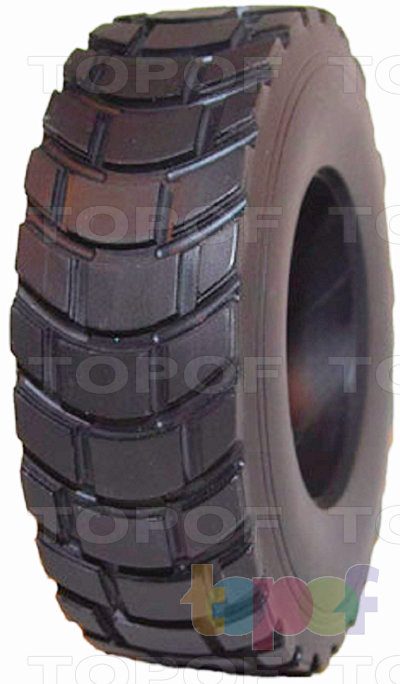 Шины Michelin XRB