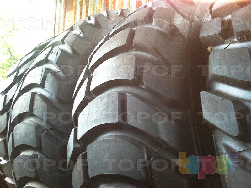 Шины Michelin XRB. Изображение модели #3