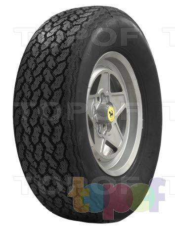 Шины Michelin XWX. Изображение модели #1