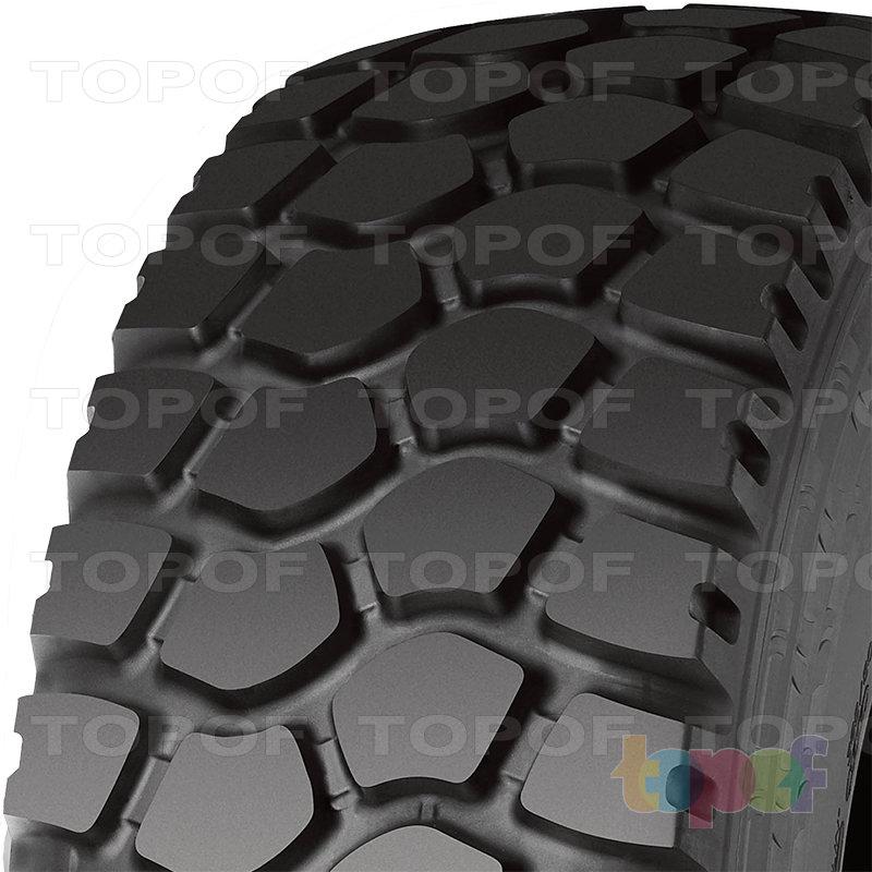 Шины Michelin XZL 2. Изображение модели #1
