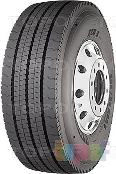 Шины Michelin XZU3