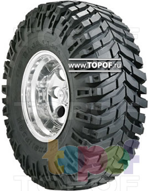 Шины Mickey Thompson Baja Claw