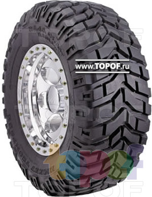 Шины Mickey Thompson Baja Claw Radial