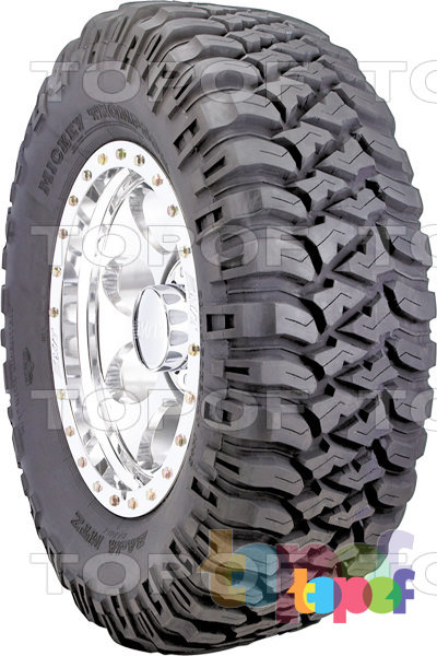 Шины Mickey Thompson Baja MTZ Radial. Изображение модели #4