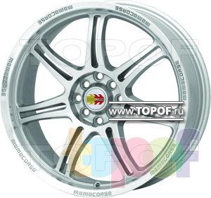 Колесные диски Momo Corse