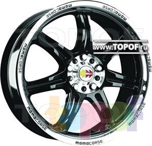 Колесные диски Momo Corse. Изображение модели #2