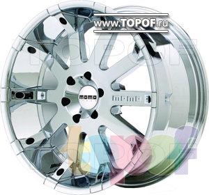 Колесные диски Momo Cyclone. Изображение модели #1