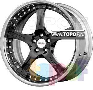 Колесные диски Momo FXL-2. Изображение модели #1