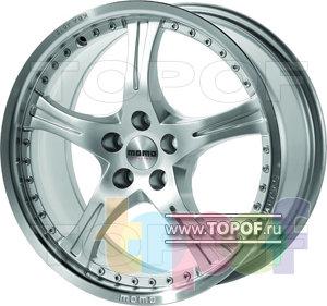 Колесные диски Momo FXL-One. Изображение модели #1
