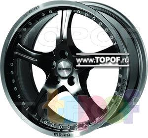 Колесные диски Momo FXL-One. Изображение модели #2