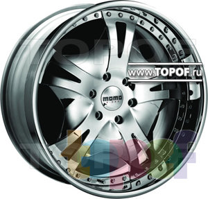 Колесные диски Momo K-One. Изображение модели #1