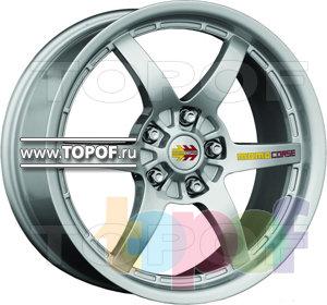 Колесные диски Momo Rev. Изображение модели #1