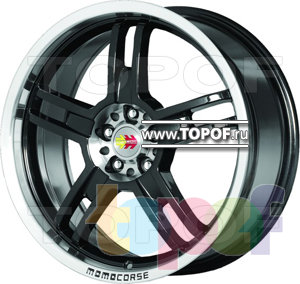 Колесные диски Momo S-Five. Изображение модели #2