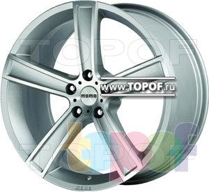 Колесные диски Momo Strike. Изображение модели #1