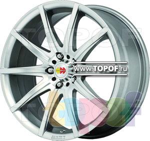 Колесные диски Momo Ten S. Изображение модели #1