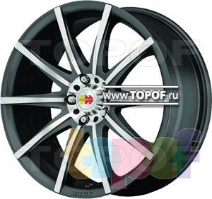 Колесные диски Momo Ten S. Изображение модели #2