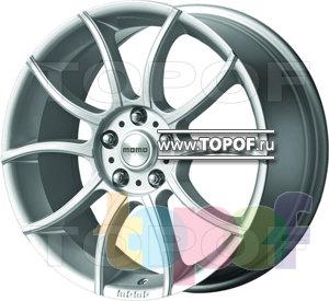 Колесные диски Momo Thunder. Изображение модели #1