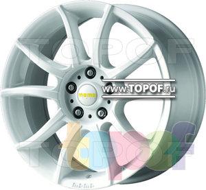 Колесные диски Momo Thunder. Изображение модели #2