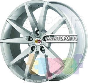 Колесные диски Momo V-10. Изображение модели #1