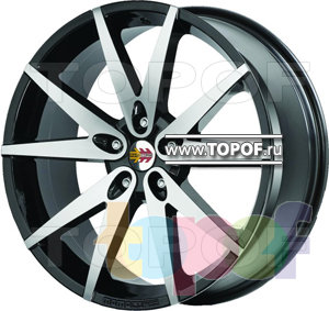 Колесные диски Momo V-10. Изображение модели #2