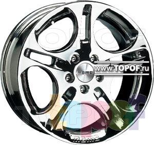 Колесные диски Momo Vantage. Изображение модели #1