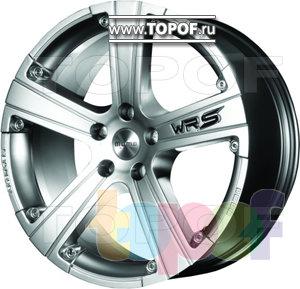 Колесные диски Momo WRS. Изображение модели #1