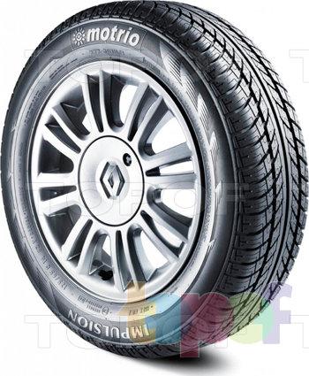 Шины Motrio Impulsion. Изображение модели #1