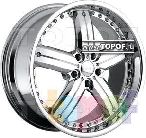 Колесные диски Neeper Javv. Изображение модели #1