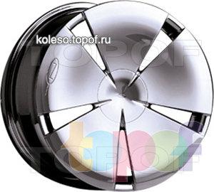 Колесные диски Neeper Megga. Изображение модели #1