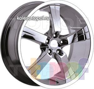 Колесные диски Neeper N5. Изображение модели #1