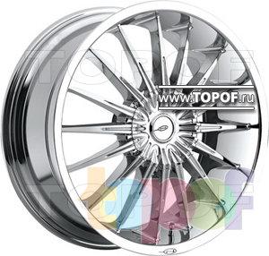 Колесные диски Neeper Tweax. Изображение модели #1