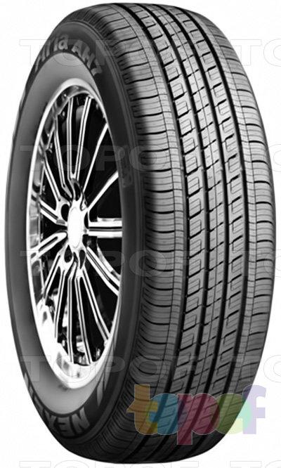 Шины Nexen N'Priz AH7. Дорожная шина для легкового автомобиля