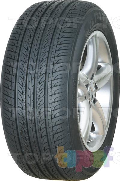 Шины Nexen N5000. Летняя шина для легкового автомобиля