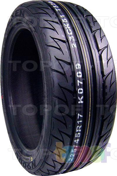 Шины Nexen N9000. Дорожная шина для легкового автомобиля