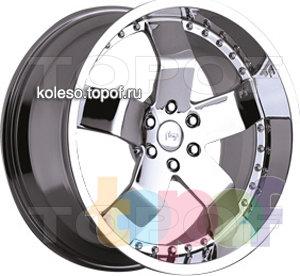 Колесные диски Niche F18. Изображение модели #1