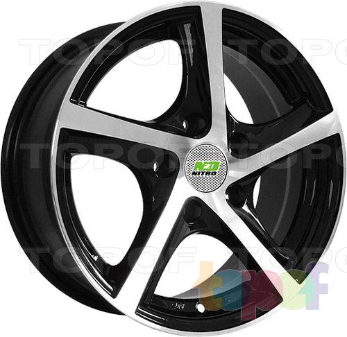 Колесные диски Nitro Y290