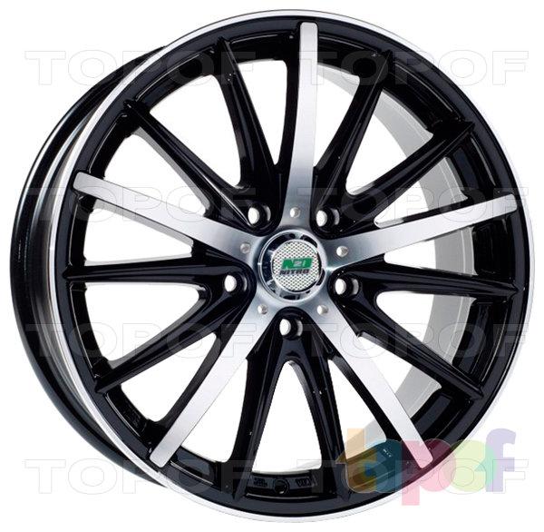 Колесные диски Nitro Y3130