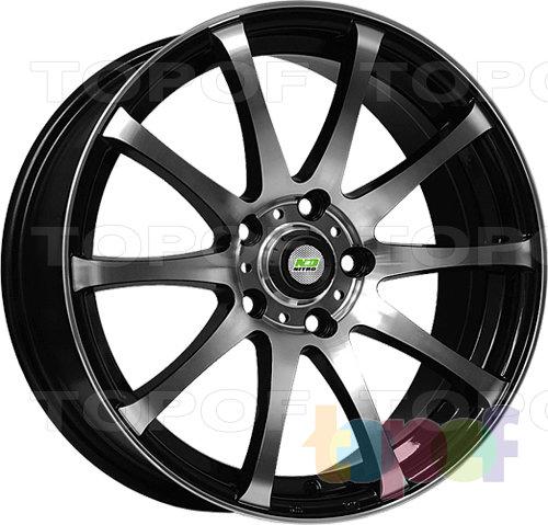Колесные диски Nitro Y355. Изображение модели #1