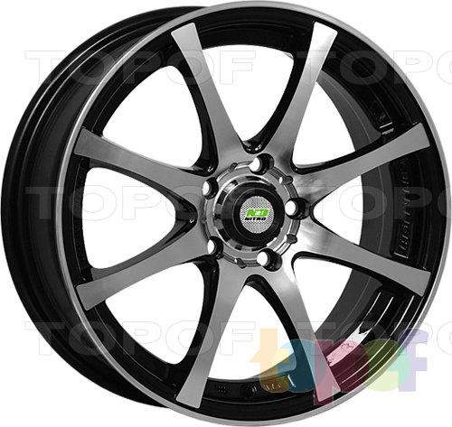 Колесные диски Nitro Y358