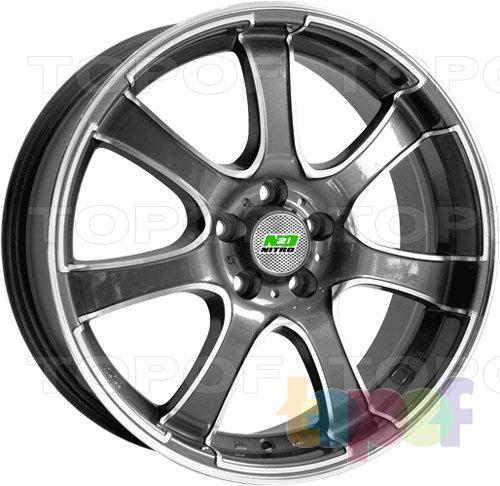 Колесные диски Nitro Y453
