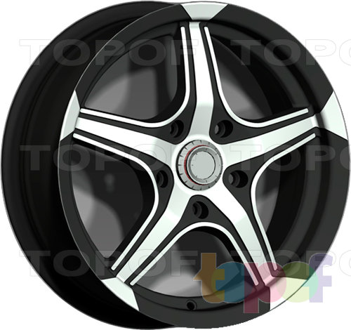 Колесные диски Nitro Y736