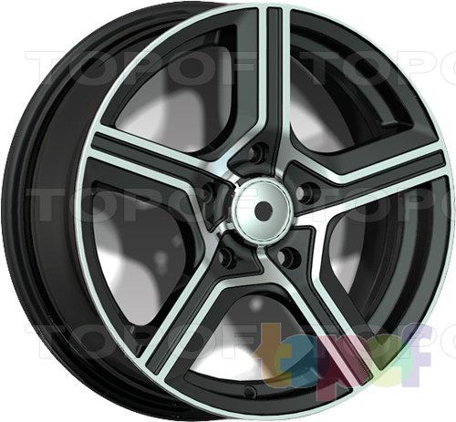 Колесные диски Nitro Y738